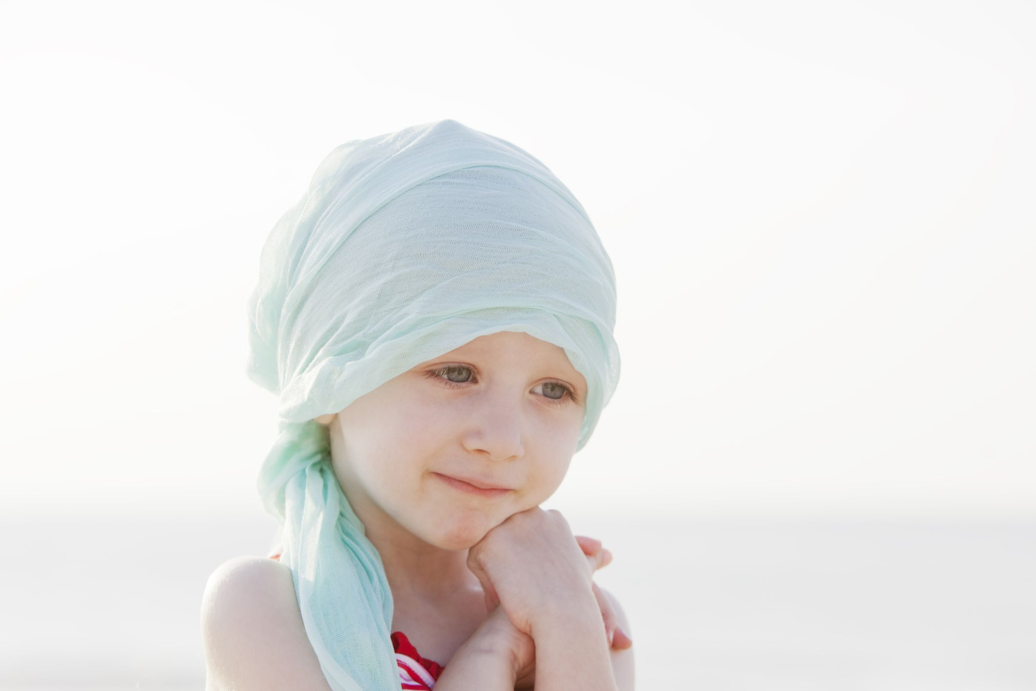 Gift Suggestions for Kids With Cancer