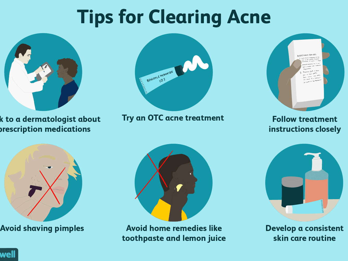 10 Smart Ways To Treat Teen Acne In Boys