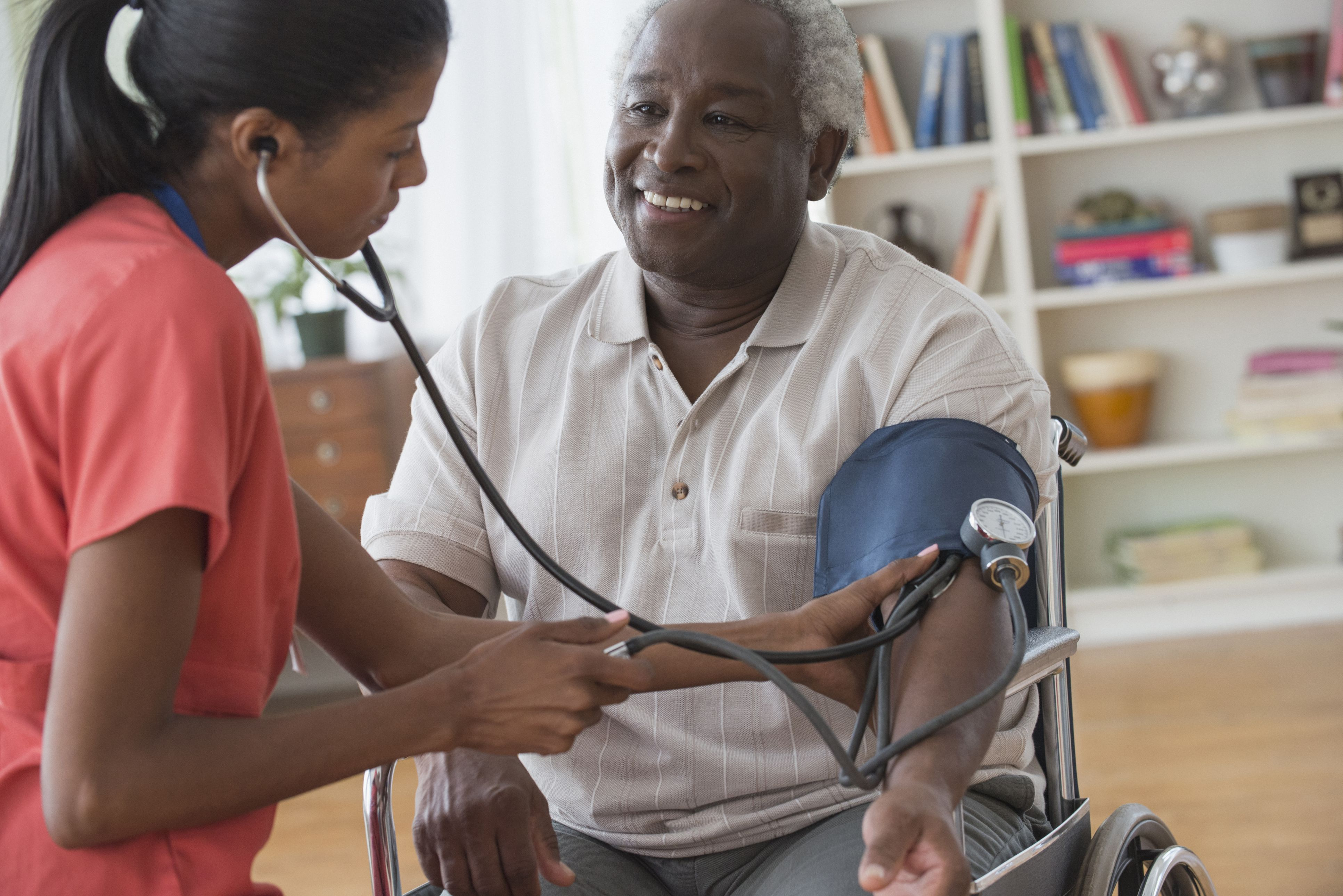 Determining if You Have Hypertension
