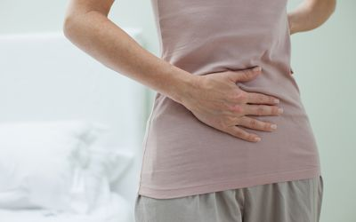 Natural Alternative Treatments for Uterine Fibroids