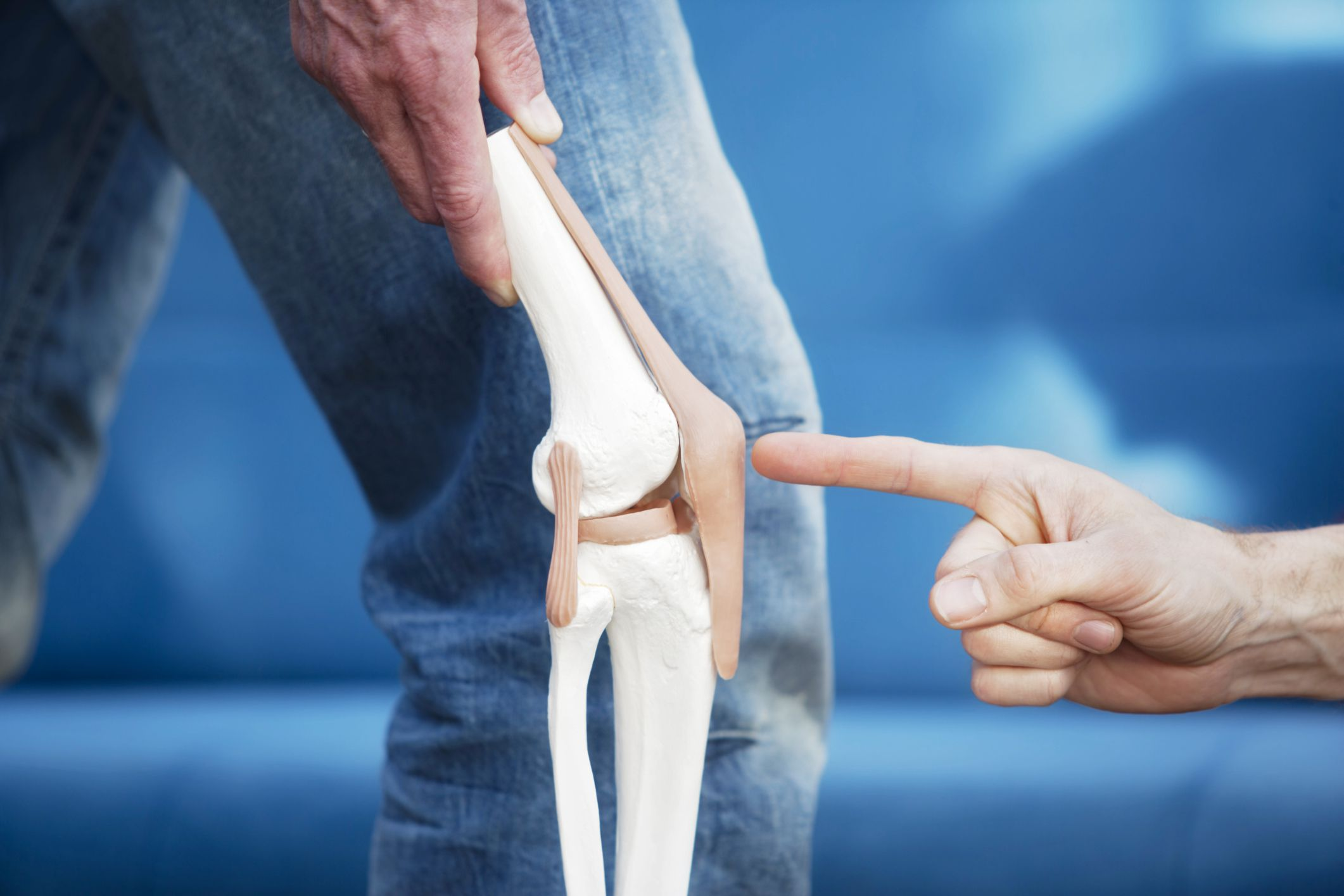 Surgical Options For Patella Dislocations