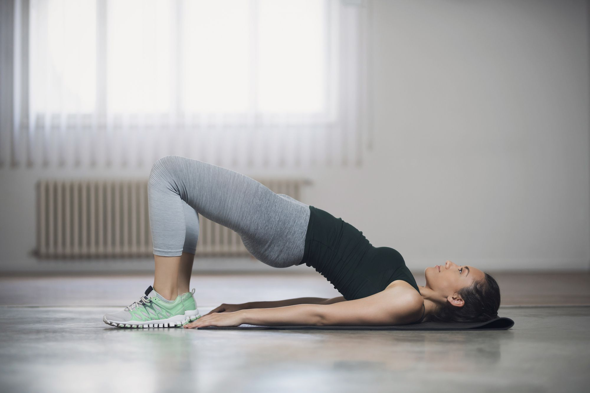 3 Approaches to Strong Hamstrings, Good Posture and a Healthy Low Back