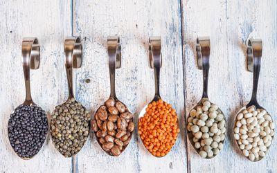 Adding fiber to your diet