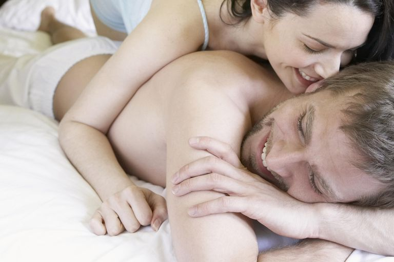 The Science of the Male Orgasms