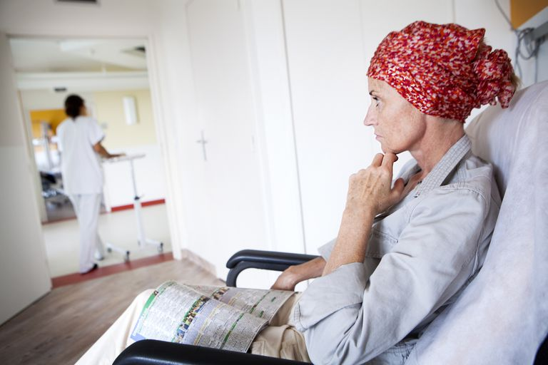 What to Do About Acid Reflux During Chemotherapy