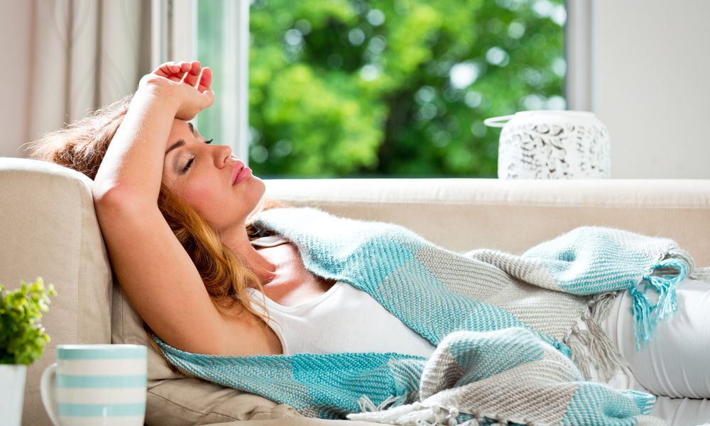 Migraines Prior to Menstruation and Menopause Are Common