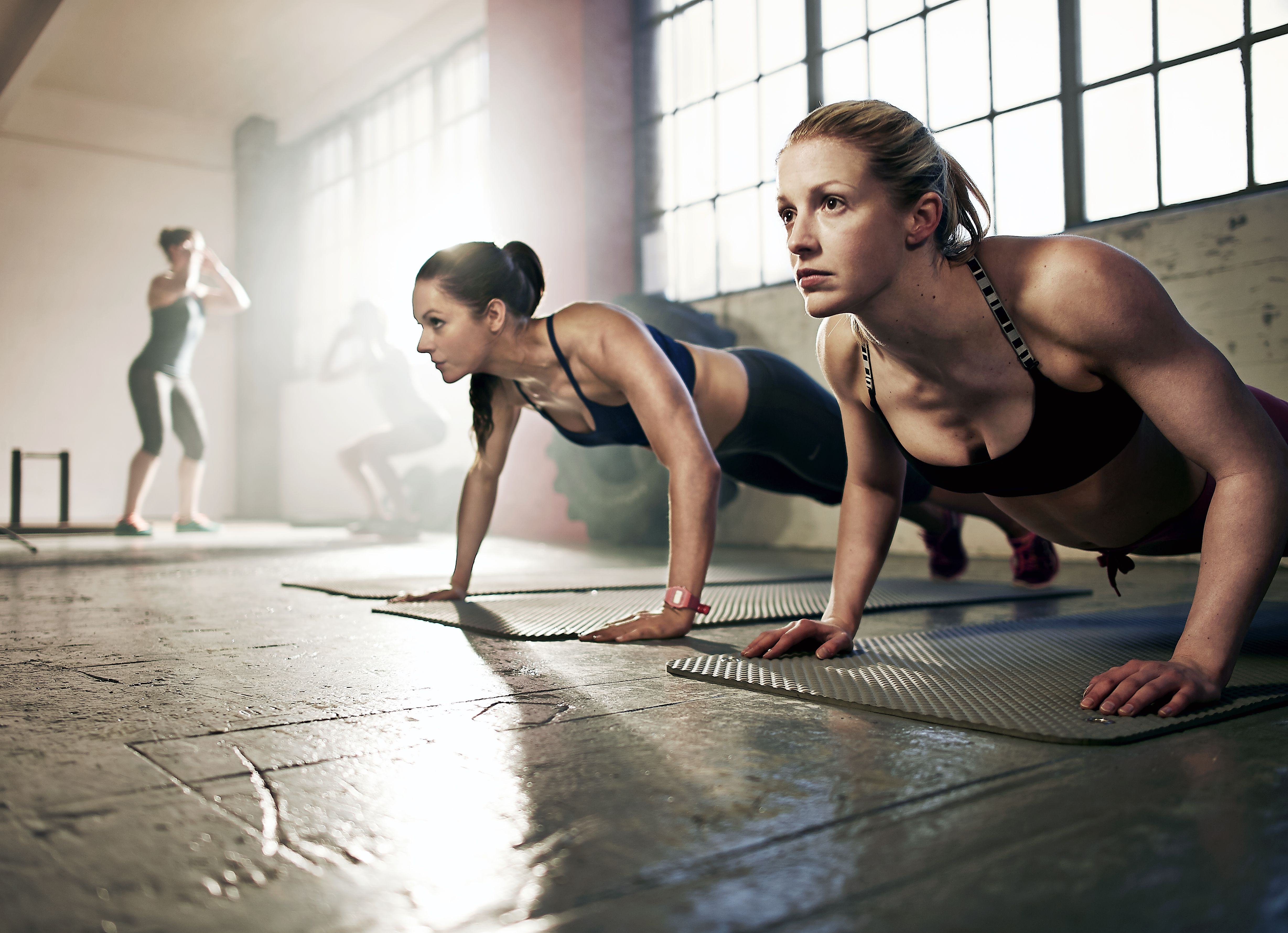 Changes Exercise May Have on Your Period