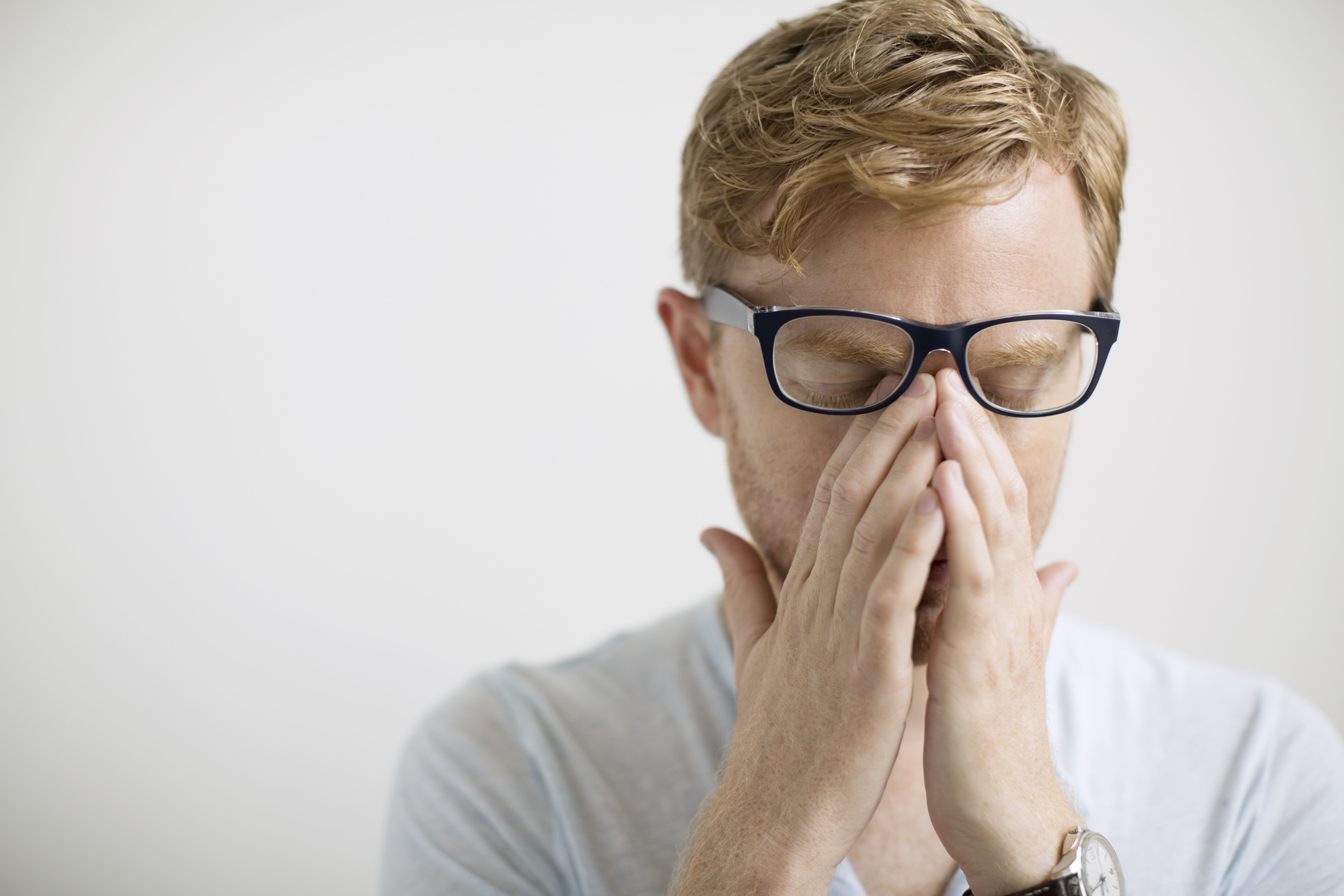 Types of Eye Mucus, Discharge, and Boogers