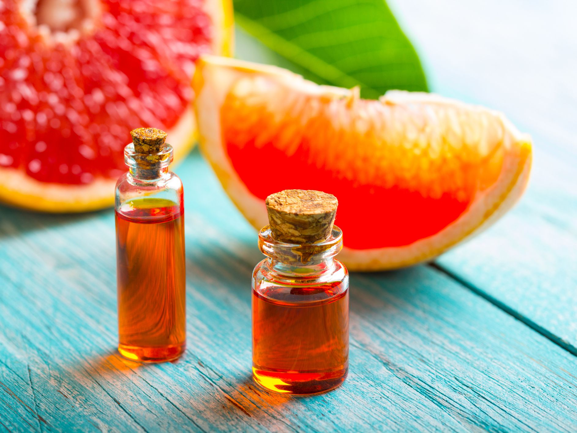 The Benefits and Uses of Grapefruit Essential Oil