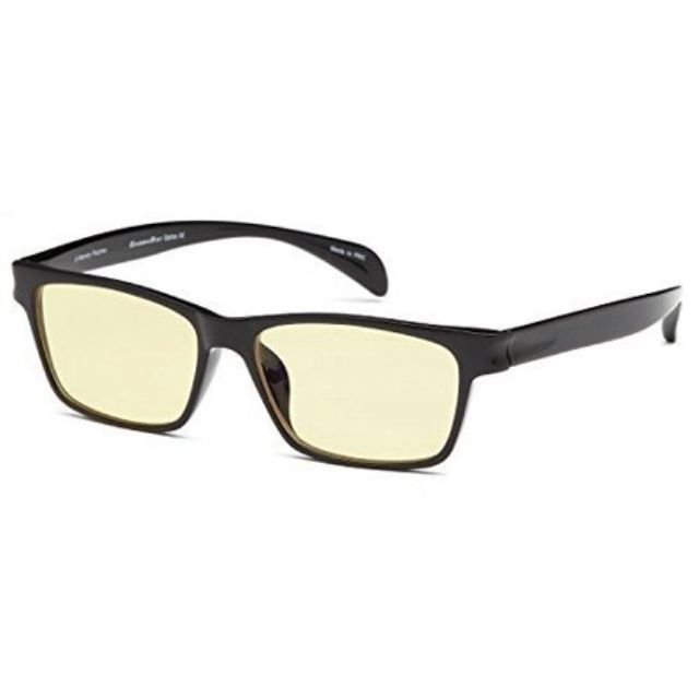 468a2f9bcaf71 Best Overall  GAMMA RAY Anti UV Glare Harmful Blue Light Computer Glasses