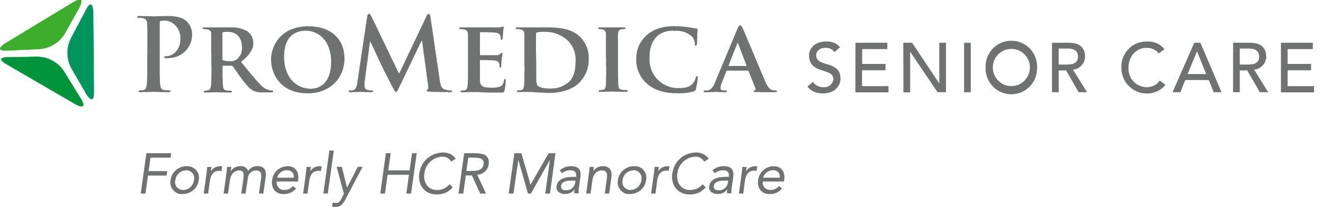 ProMedica Senior Care