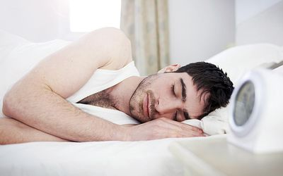 Can Hypnosis Help With Sleep Disorders?
