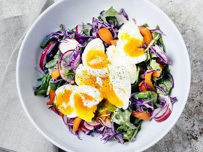 paleo diet salad