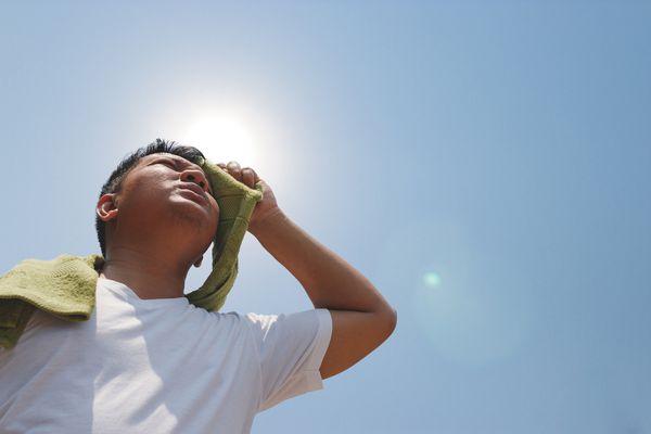 Preventing heatstroke