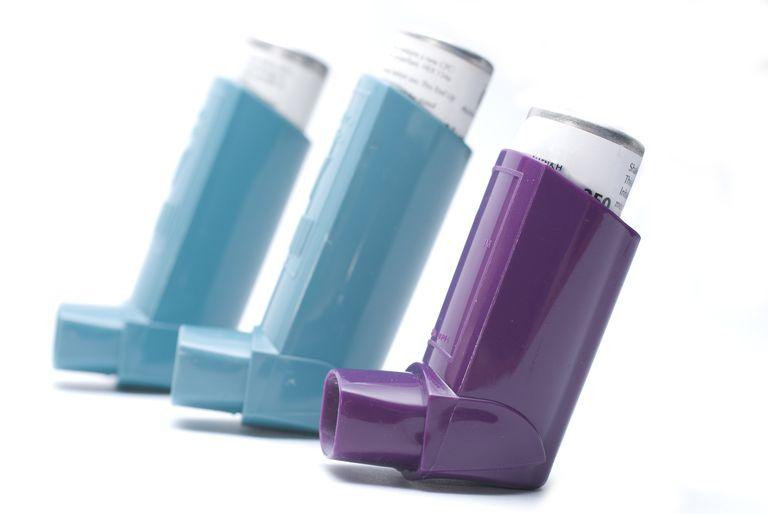 Medicated inhalers