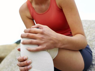 When to see a doctor for knee pain