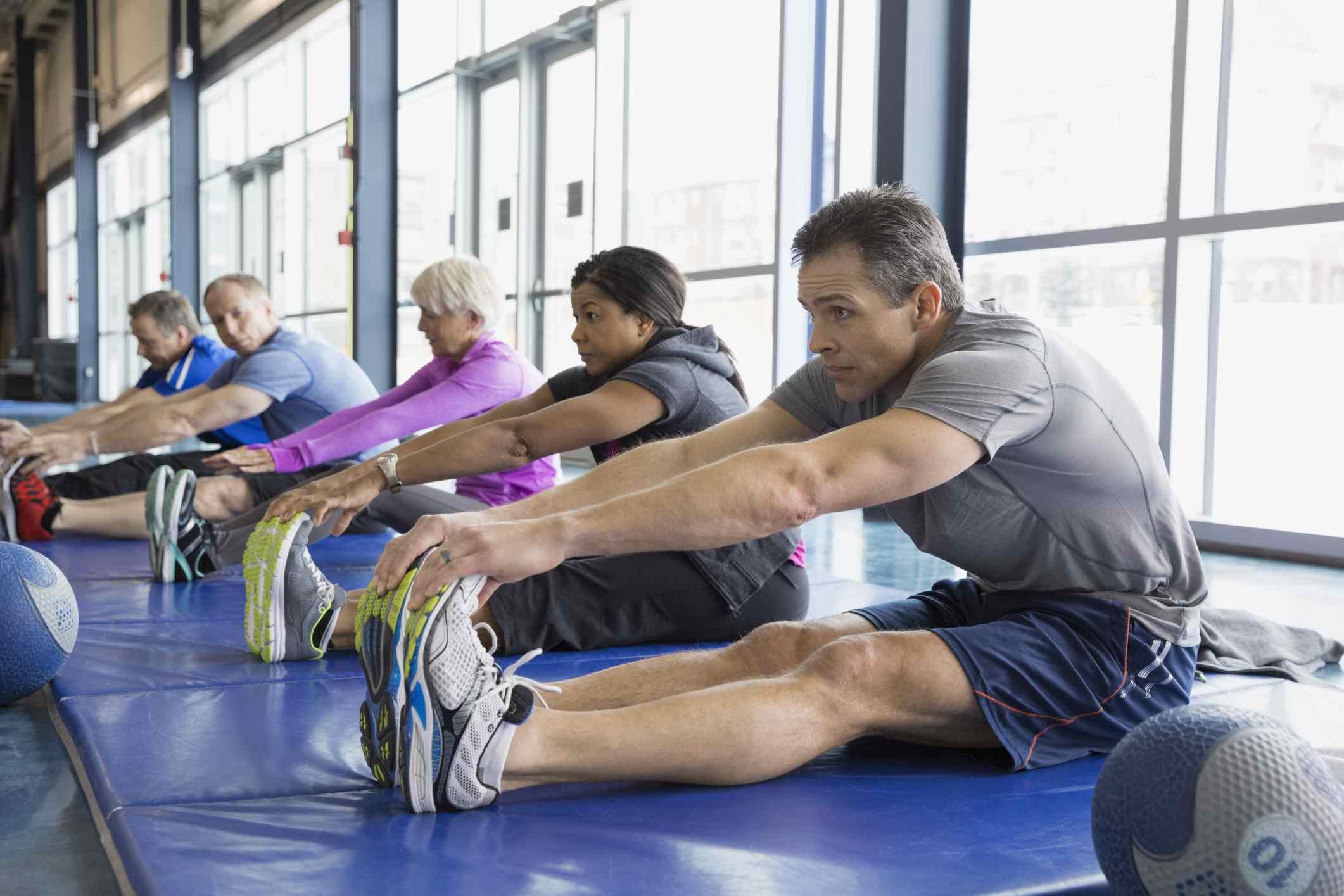 Inner Thigh Fitness Tips For Your Backache