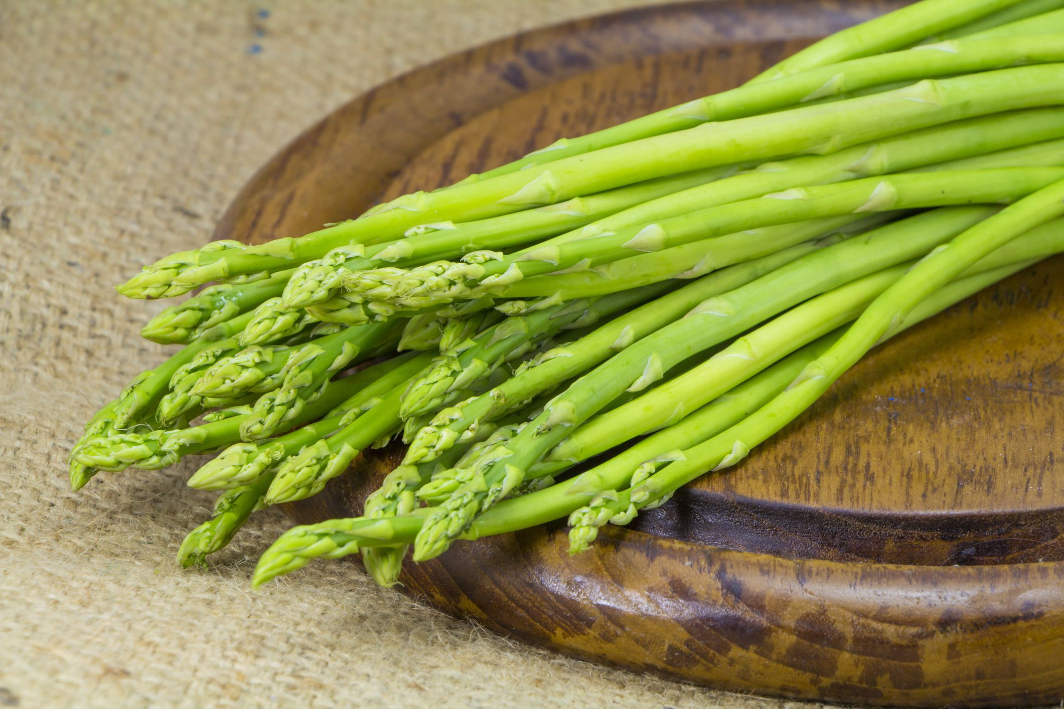 Does Asparagus Cause Cancer or Help Fight It?