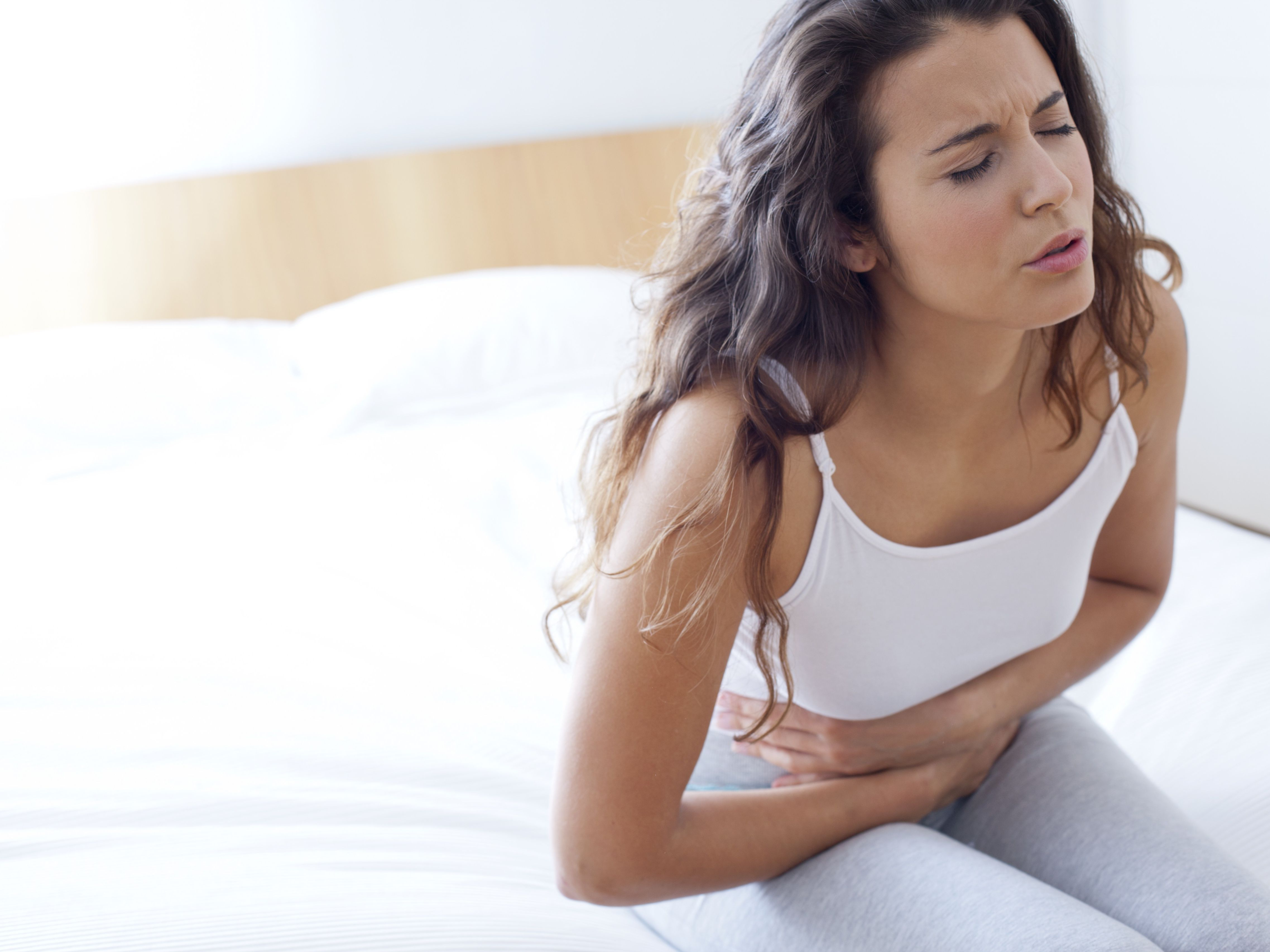 When Stomach Pain Is and Is Not an Emergency