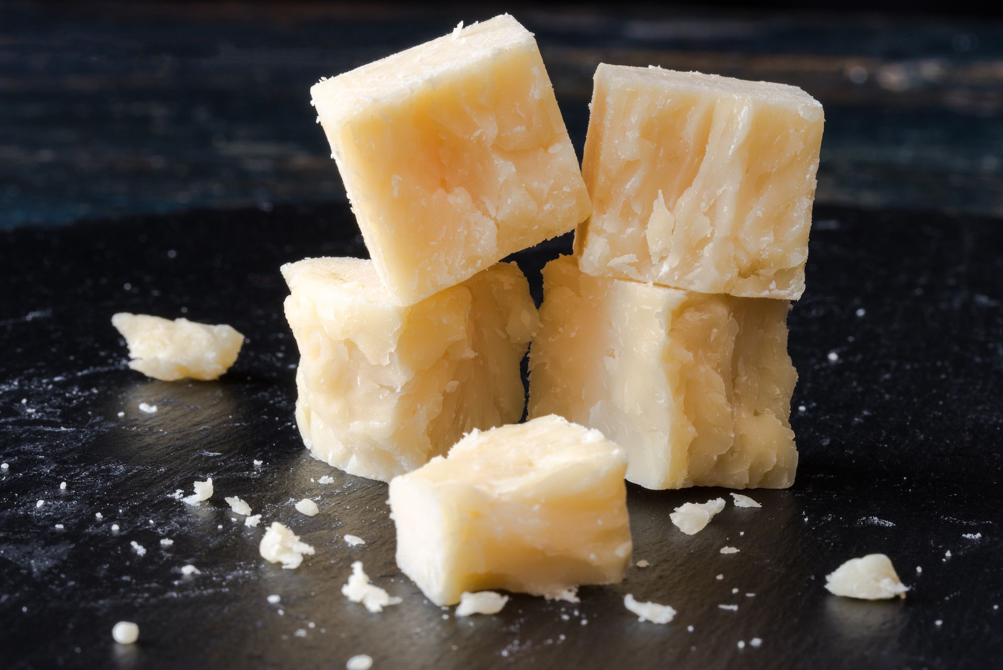 Which Cheeses Are Lowest in Cholesterol and Fat?