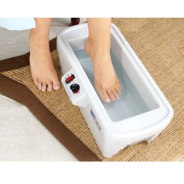The Best Paraffin Baths to Soothe Arthritis Pain