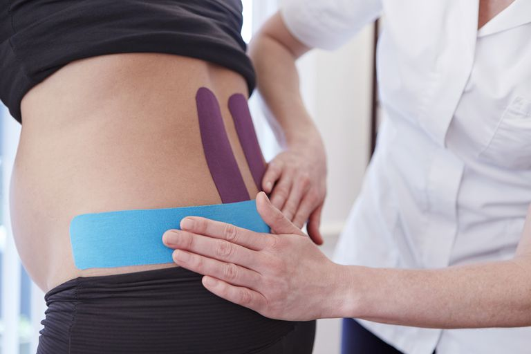 How to use kinesiology tape to treat si joint pain solutioingenieria