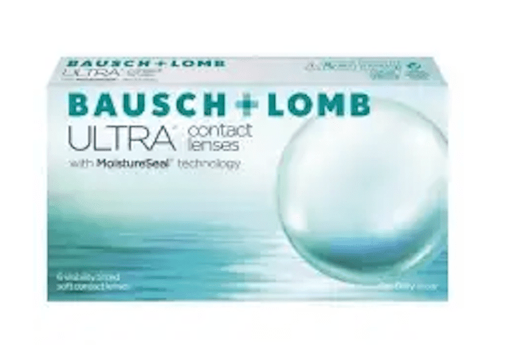 Best Multifocal Contact Lenses 2019 The 8 Best Contact Lenses for Dry Eyes of 2019