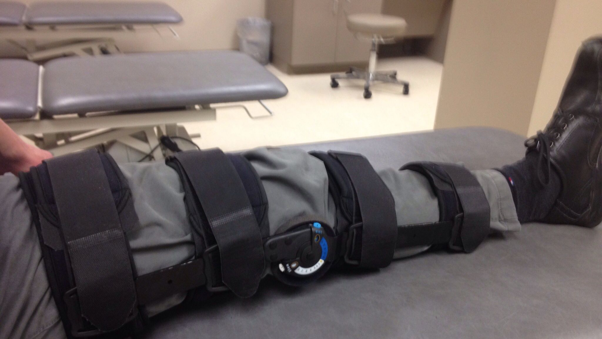 Do I Need to Use a Knee Brace After ACL Surgery?
