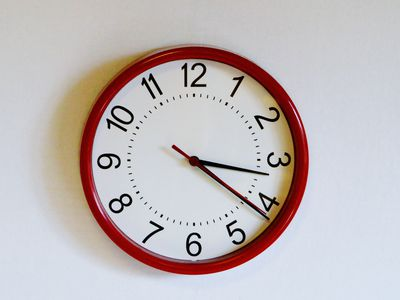 The Clock Drawing Test Can Screen for Dementia