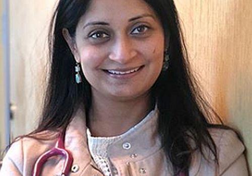 Ratika Gupta, MD