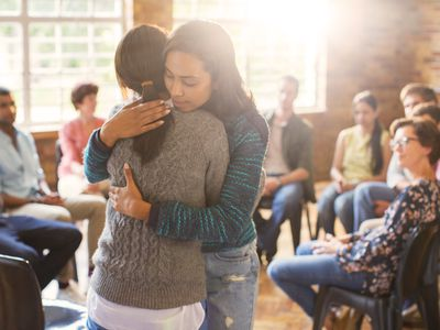 support group for people with metastatic breast cancer