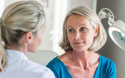 Menopause: Signs, Symptoms, and Complications
