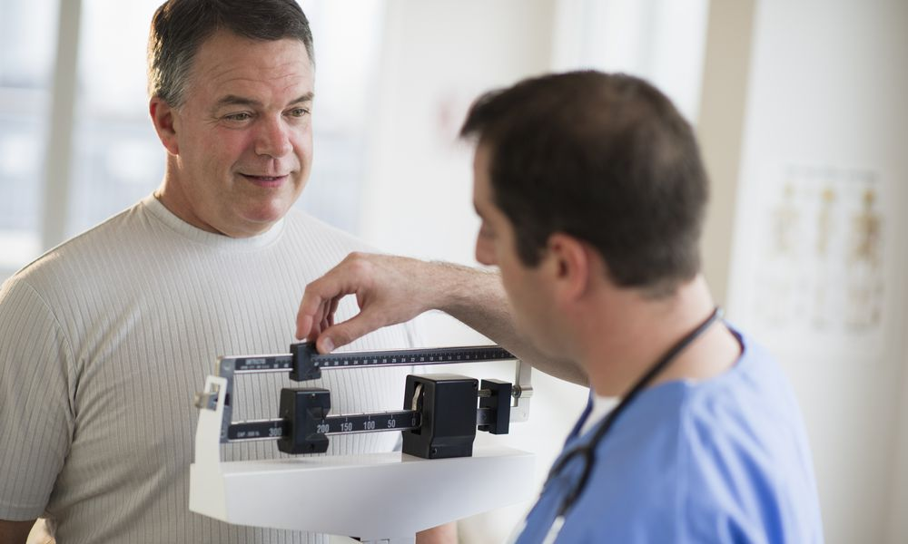purpose of weight loss surgery