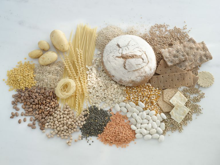 foods high in resistant starch