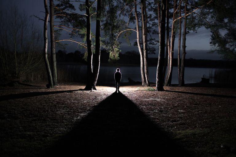 What Is Sleep Paralysis Versus a Night Terror?