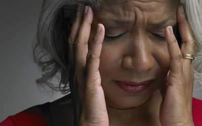 Dry Eye And Migraines Is There A Link