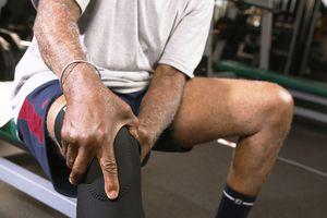 Knee Brace for Osteoarthritis