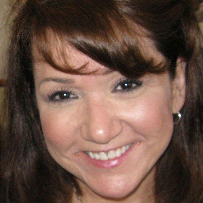 Mary Shomon