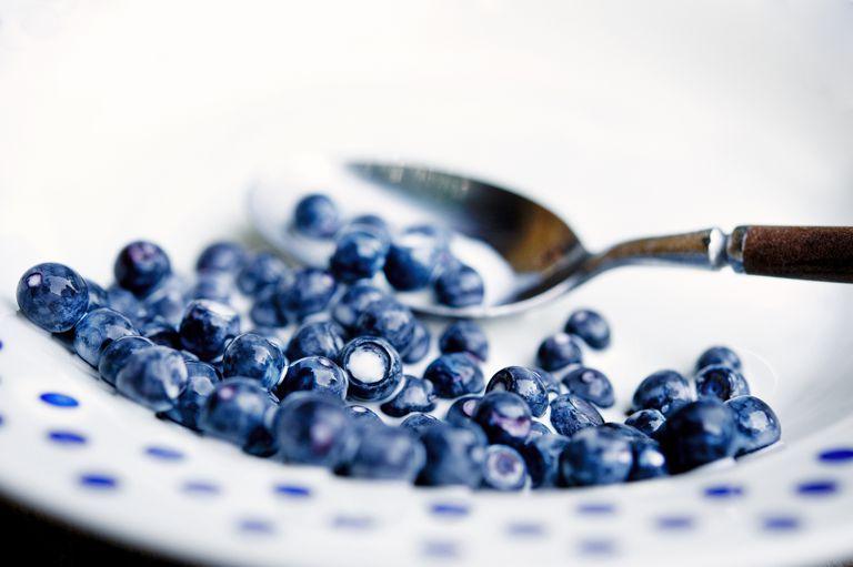 the health benefits and uses of bilberry
