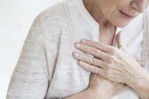cardiac arrhythmia palpitations potassium hyperkalemia