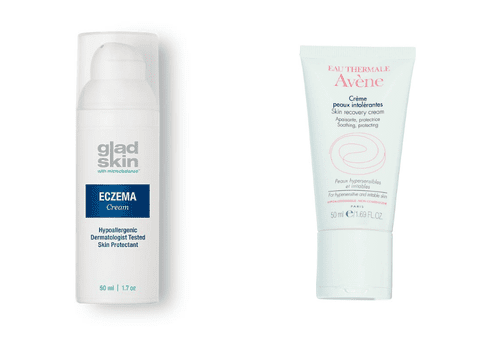 eczema skincare products