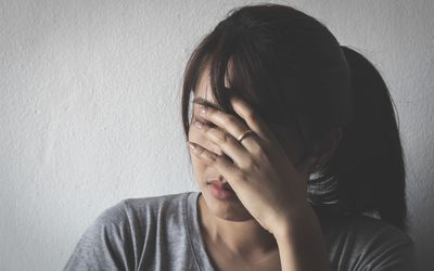 Post-Concussion Syndrome: Persistent Symptoms After a Concussion