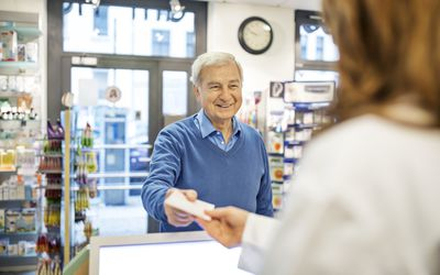 manufacturer drug coupon rebate voucher pharmacy discount