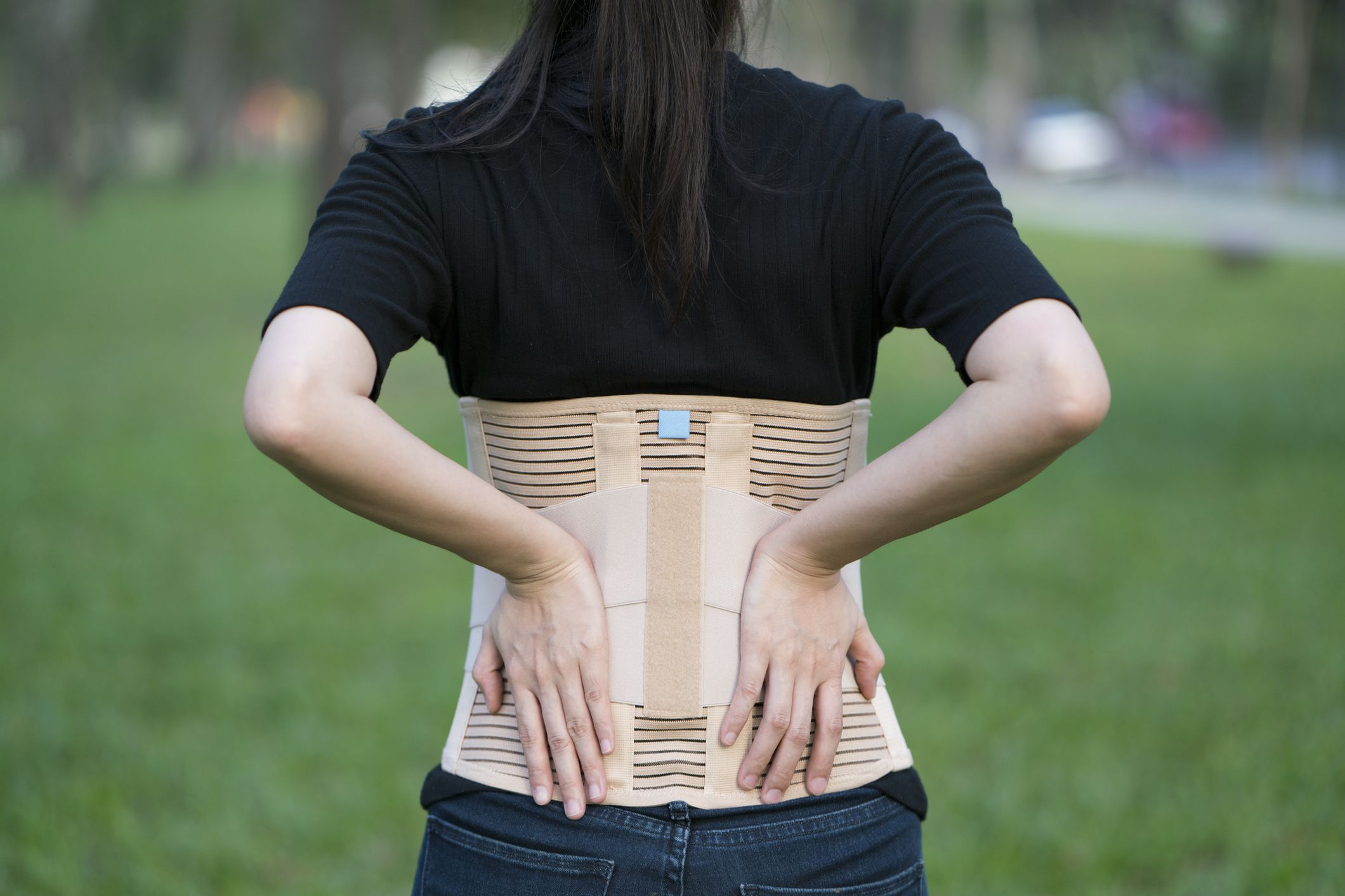 The 8 Best Back Braces of 2019