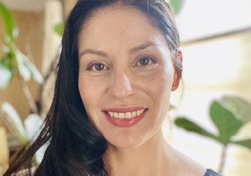 Annette Mendoza