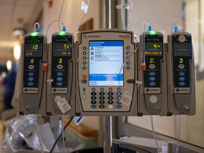 patient controlled anesthesia (PCA)