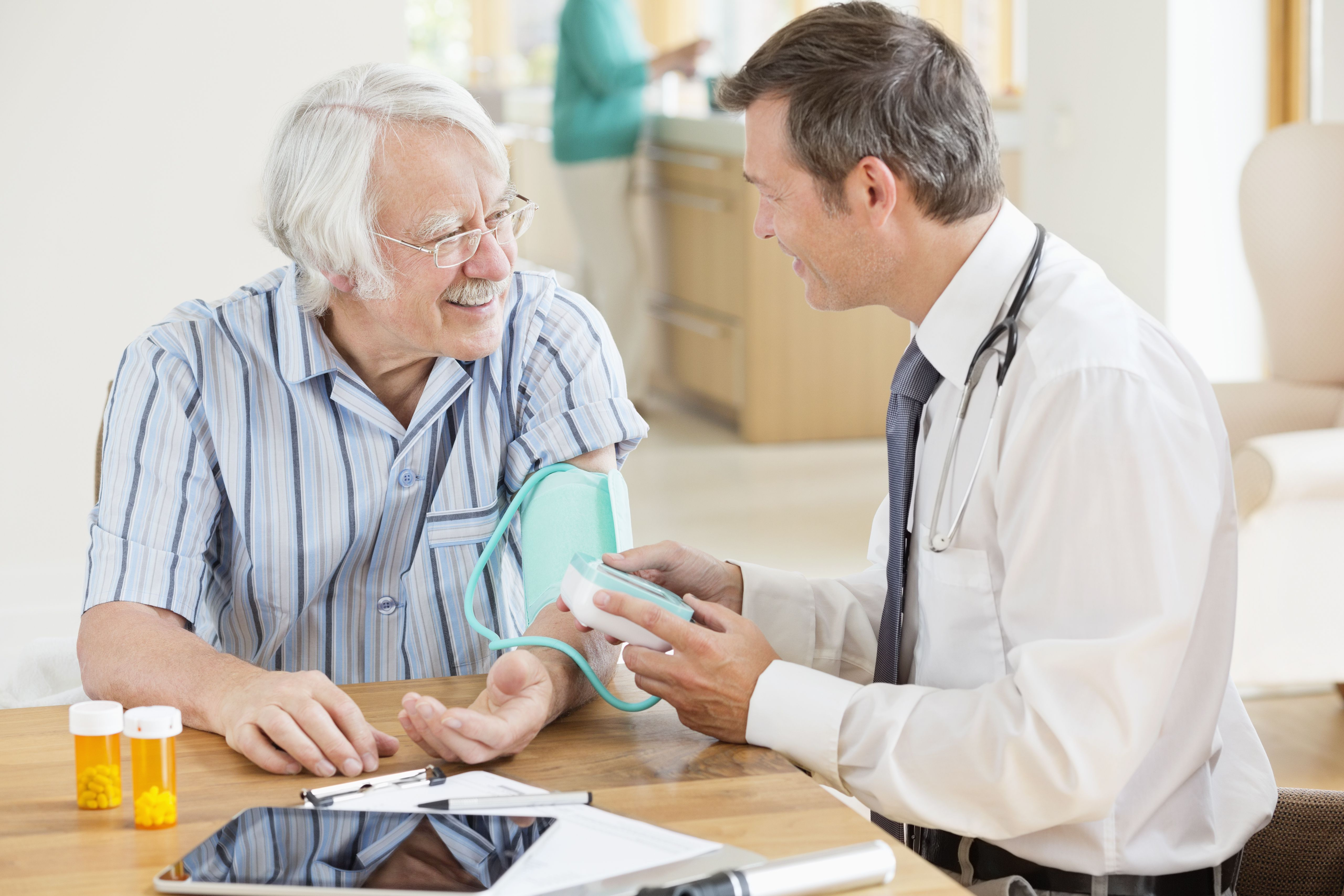 Living Well With Hypertension