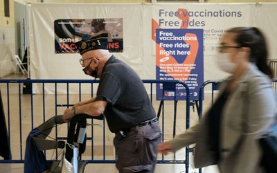 vaccination campaign in new york