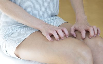 Can Itchy Skin Be a Symptom of Cancer?