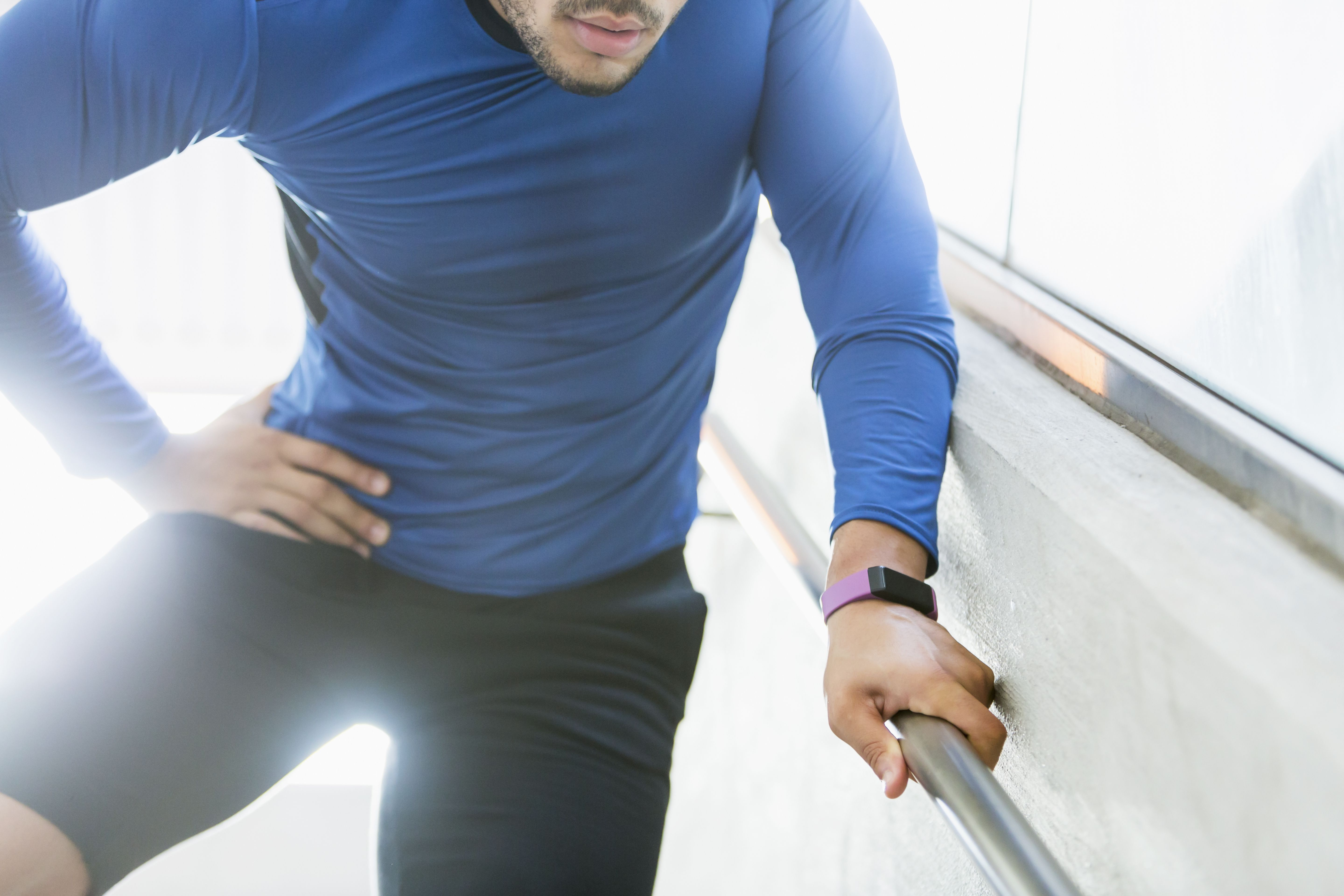 Labral Tear of the Hip Joint Causes and Treatments